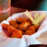 Red Oak Pub Boneless Wings