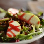 Red Oak Pub's California Salad