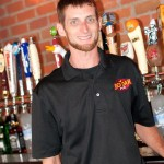 Red Oak Pub Bartender
