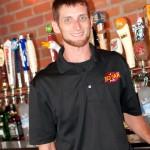 Red Oak Pub Bartender