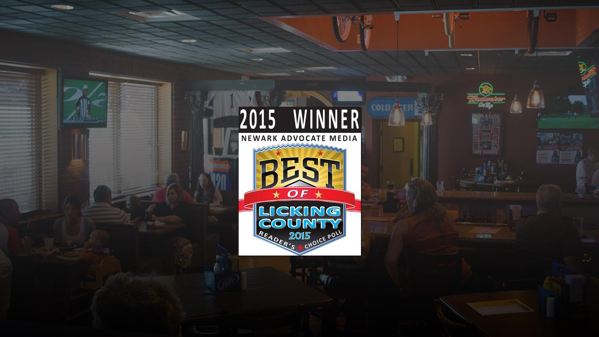 Best of Licking County Red Oak Pub